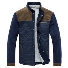 <b>Spring Autumn Men's</b> Jacket – VMG BOUTIQUE