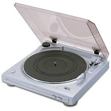 Купить <b>Проигрыватель виниловых</b> дисков <b>Denon DP</b>-<b>29F</b> в ...