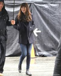 fifty shades darker movie set pictures entertainment