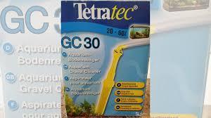 <b>Tetra GC30 грунтоочиститель</b> (сифон) купить в ...