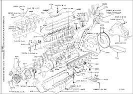 ford mustang engine diagram ford wiring diagrams