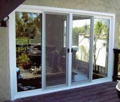 patio sliding glass doors  glass patio doors spectacular  panels sliding glass patio doors and windows with white frame