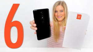 <b>OnePlus 6</b> Unboxing! - YouTube