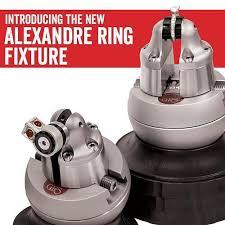 <b>Держатель колец</b> Alexandre Ring Fixture - новая технология ...