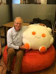 i m peter singer n moral philosopher and i m here to i m peter singer n moral philosopher and i m here to answer your questions about where your money is the most effective in the charitable world