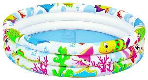 Детский <b>бассейн Jilong Sea</b> World JL017010-3NPF — купить по ...