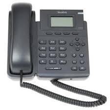 Купить <b>Телефон VoIP Yealink SIP</b>-<b>T19</b>, SIP черный по супер ...