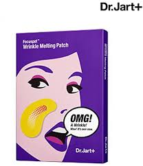 <b>Dr</b>.<b>Jart Focuspot</b> Wrinkle Melting Patch: Amazon.co.uk: Beauty