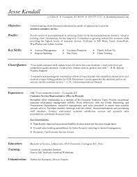 Customer Service Representative Job Description Resume     Customer Service Representative Resume Template