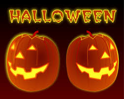 Image result for pumpkins and halloween