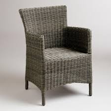 wicker furniture dining sets photo