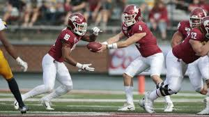 Washington State football vs. UCLA: Time, TV schedule, game...