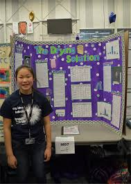 science fair abby macdonald st joseph catholic elementary school