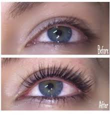 Keratin Lash <b>Lift</b> & Eyelash Extensions | YUMILashes USA