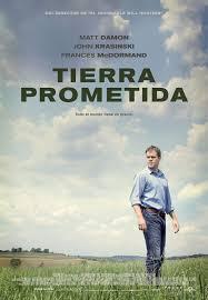 Tierra prometida (2013)
