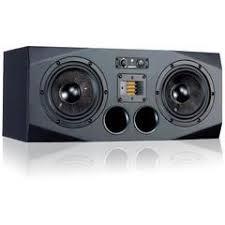 Активный <b>студийный монитор ADAM A77X</b> - купить в интернет ...