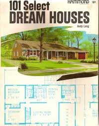 House Plans   PopuluxeBooks  Retro Info For Your Mod Style SELECT DREAM HOUSES BY ANDY LANG