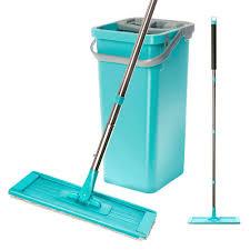 <b>Набор</b> для влажной уборки с механизмом отжима + <b>2 тряпки</b> You ...