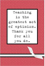 Christian Teacher Appreciation Quotes. QuotesGram via Relatably.com