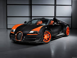 Of Bugattis Bugatti Veyron Grand Sport Vitesse Wrc 2013 Pictures