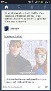 Tumblr: Sherlock Fandoms via Relatably.com