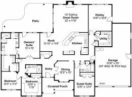 Ranch House Plans Anacortes Awesome House Plan   Home Design IdeasWest Creek Contemporary House Mesmerizing House Plan
