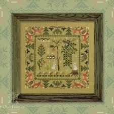 <b>Наборы</b> – Owlforest Embroidery