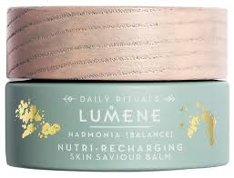 Lumene Harmonia Nutri-Recharging Skin Saviour Balm ...