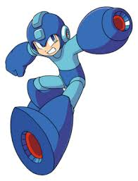 ロックマン | Rockman | Mega Man Mugen Character Download