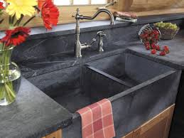 countertops popular options today: ci green mountain soapstone corp soapstone countertop and sink sx