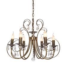 Подвесная <b>люстра Silver Light</b> Vienna 155.53.6 — купить в ...