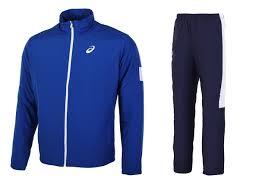 Костюм <b>мужской</b> спортивный (<b>куртка</b>+брюки) Asics <b>Padded</b> Suit в ...