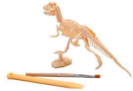 <b>Bradex Набор</b> для раскопок <b>Юный археолог</b> Тиранозавр ...