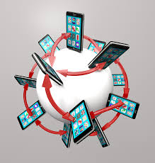 mobile network marketing