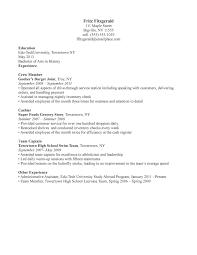 example resume for waitress job unforgettable servers resume  waitress resume example waitress resume samples resume for