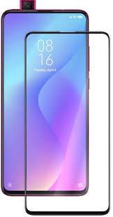 Купить <b>Защитное стекло MediaGadget</b> 2.5D Full Cover для Xiaomi ...