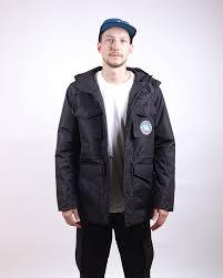<b>Куртка Anteater M65</b> купить в интернет-магазине Boardshop №1