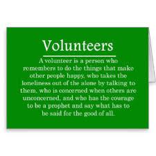 Religious Volunteer Appreciation Quotes. QuotesGram via Relatably.com