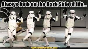 Image - 47926] | Dancing Stormtrooper | Know Your Meme via Relatably.com