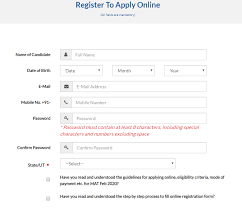 MAT 2020 Registration (Open for MAY) – Check Dates & Know How ...