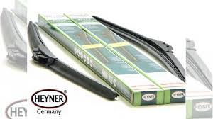 <b>Щетки стеклоочистителя</b> гибридные <b>Heyner</b> Hybryd купить в Уфе ...