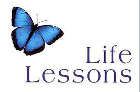 Image result for Life's Lessons