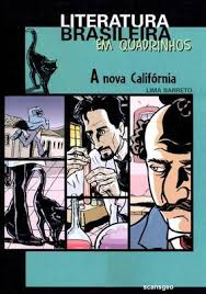 A nova California