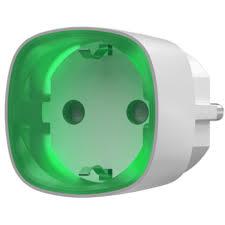 <b>Ajax Socket</b>: радиоуправляемая умная <b>розетка</b> со счетчиком ...
