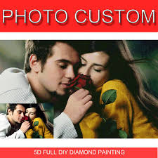 <b>Diamond</b> Painting Photo Custom Private Personal Custom Baby ...