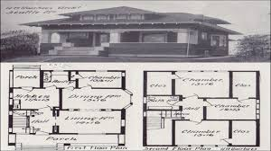 Vintage Craftsman Bungalow House Plans Vintage Craftsman Bungalow