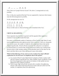 deductive reasoning essaydeductive essay examples deductive argument essay free essays   studymode com