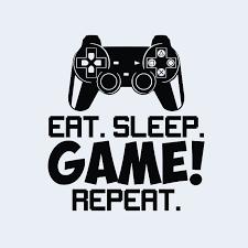 <b>Eat</b>, <b>Sleep</b>, <b>Game</b>, <b>Repeat</b>. - Home | Facebook