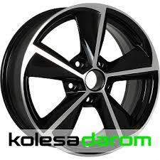 Купить колесный диск <b>КиК Серия Реплика</b> КС681 (ZV 16 Corolla ...