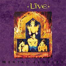 <b>Live</b> - <b>Mental Jewelry</b> (com imagens) | Rock and roll, Looks